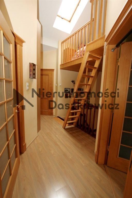 Mieszkanie czteropokojowe  na sprzedaż Warszawa, Ursynów, Kabaty, Bronikowskiego  128m2 Foto 8