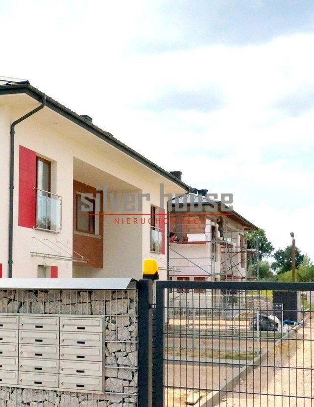 Dom na sprzedaż Łomianki  110m2 Foto 1