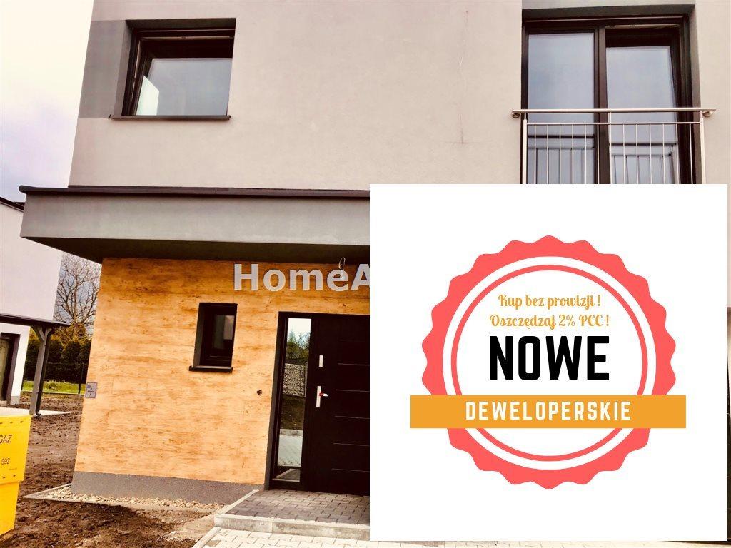Dom na sprzedaż Katowice, Podlesie  153m2 Foto 3