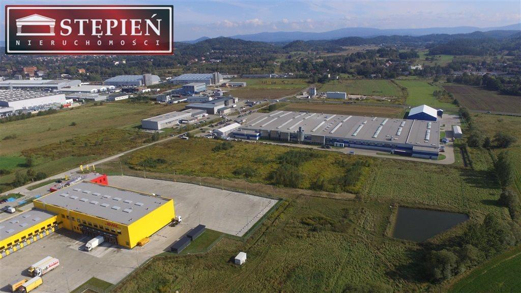 Działka przemysłowo-handlowa na sprzedaż Jelenia Góra, Centrum  23877m2 Foto 5