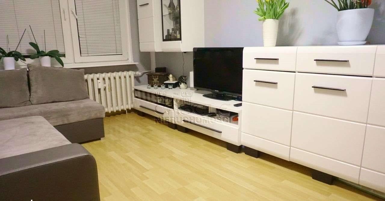 Mieszkanie dwupokojowe na sprzedaż Poznań, Nowe Miasto, Piastowskie  37m2 Foto 2