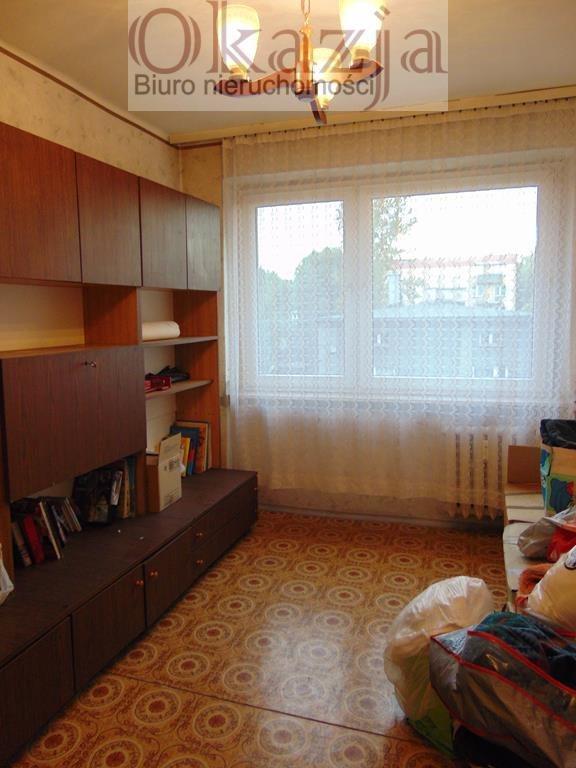 Mieszkanie trzypokojowe na sprzedaż Katowice, Piotrowice  55m2 Foto 4