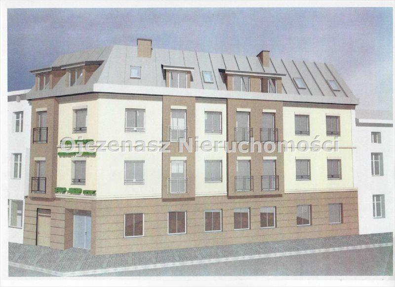 Działka inna na sprzedaż Bydgoszcz, Śródmieście  381m2 Foto 1