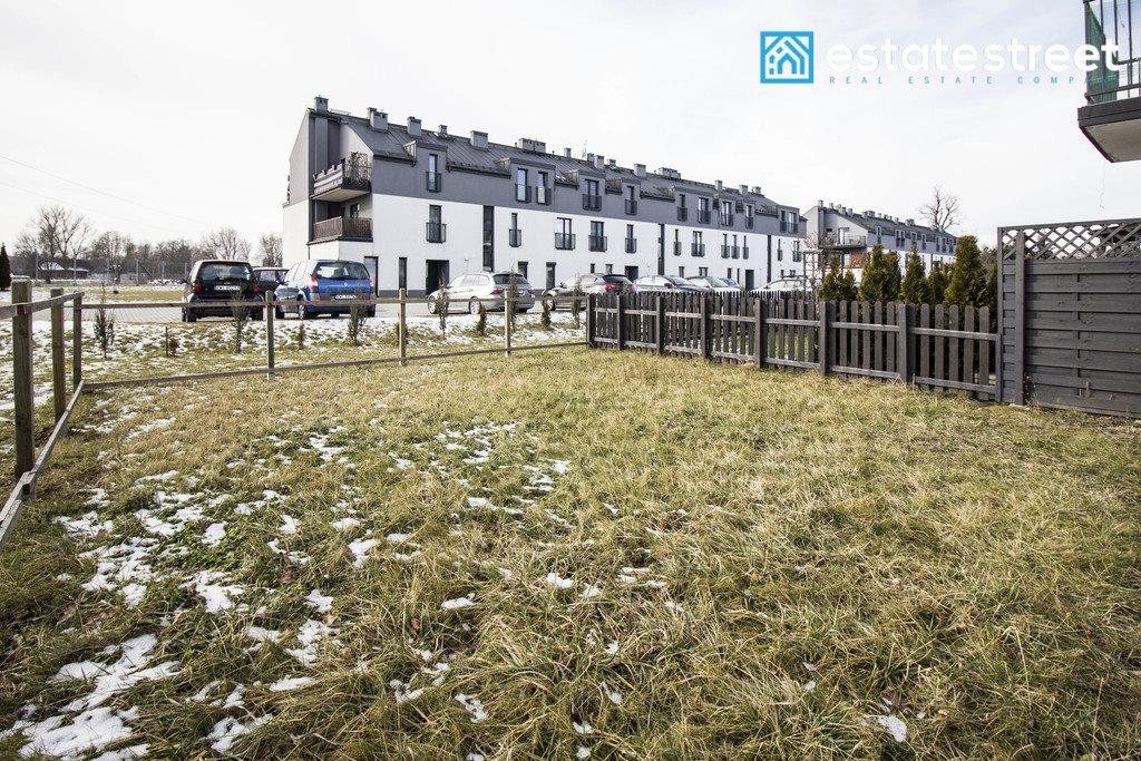Mieszkanie dwupokojowe na sprzedaż Zakrzowiec  41m2 Foto 10