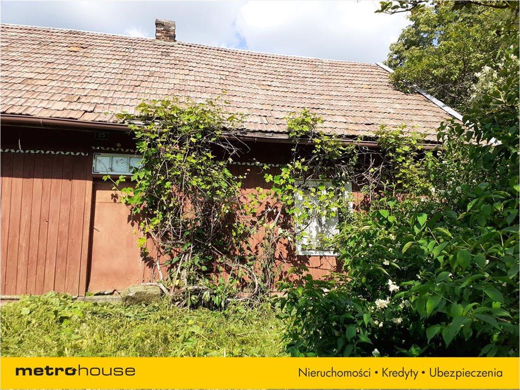 Dom na sprzedaż Kulaszne, Komańcza  66m2 Foto 7