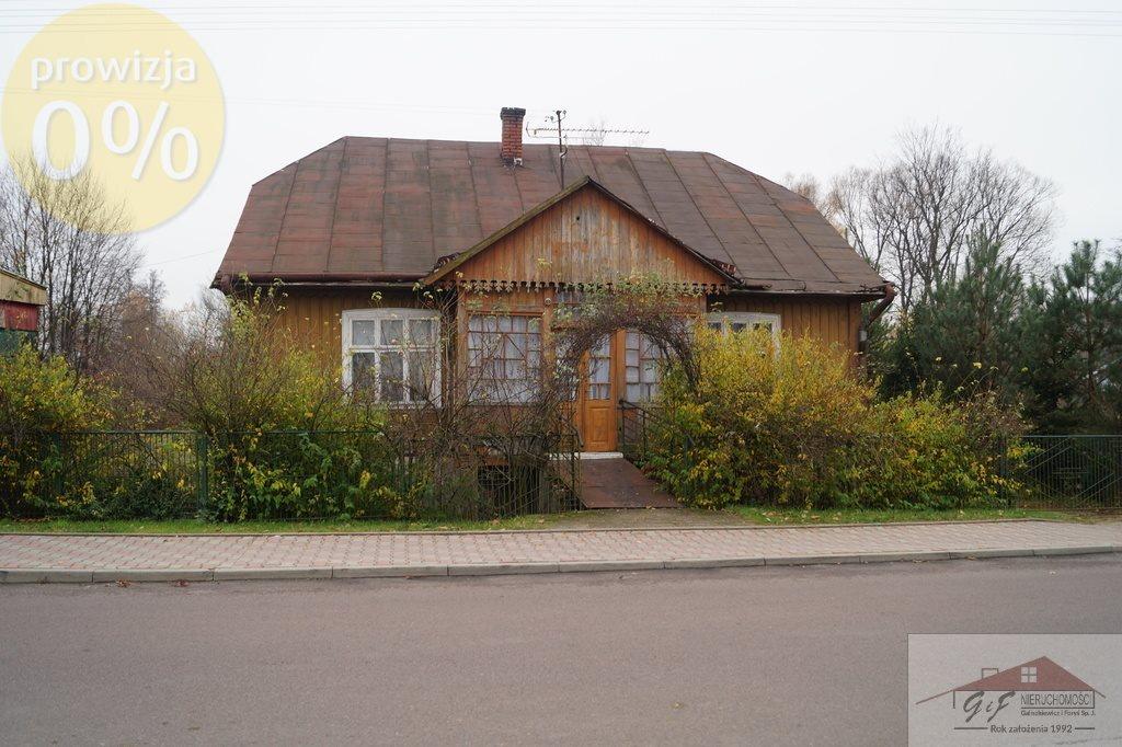 Dom na sprzedaż Stary Dzików  100m2 Foto 1