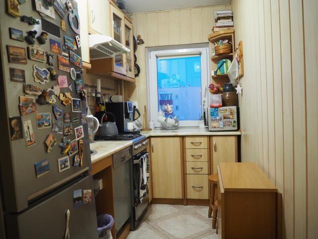 Mieszkanie dwupokojowe na sprzedaż Warszawa, Wola, Ulrychów, Tadeusza Krępowieckiego  42m2 Foto 6