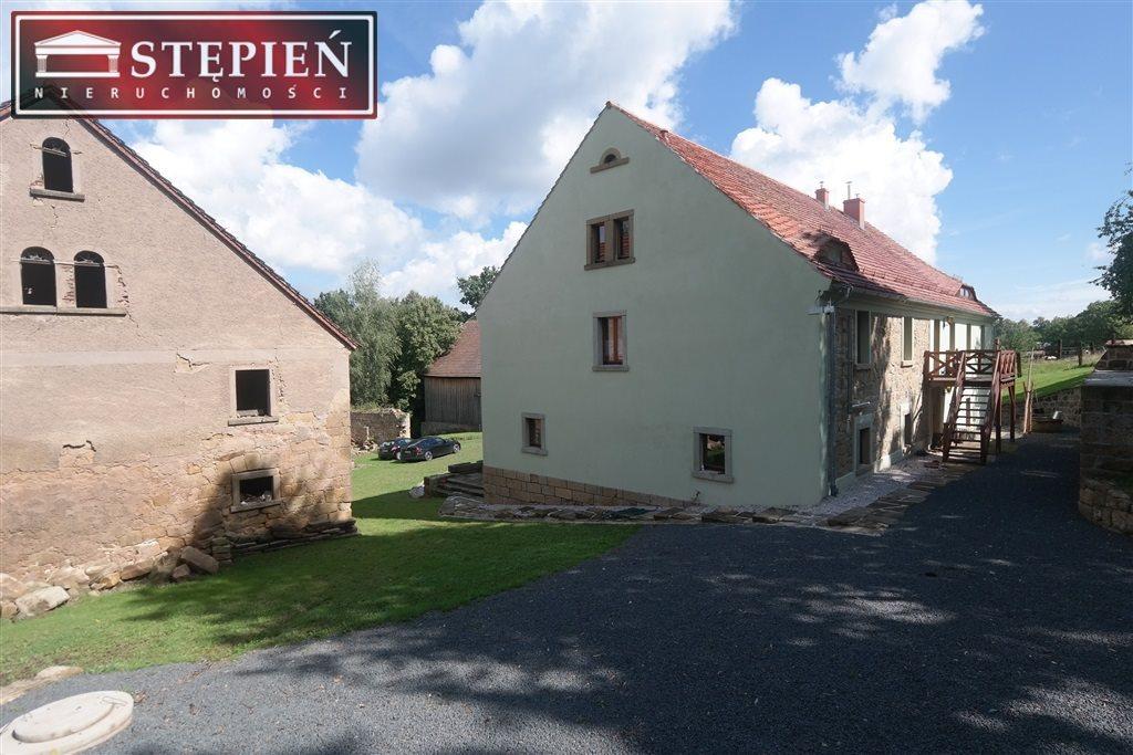 Dom na sprzedaż Marczów  1100m2 Foto 2