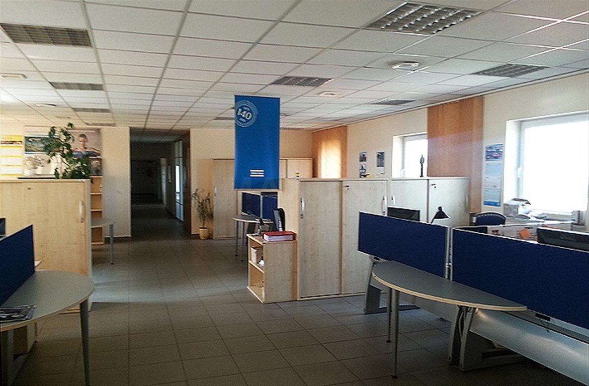 Lokal użytkowy na sprzedaż Sękocin Nowy  1756m2 Foto 3