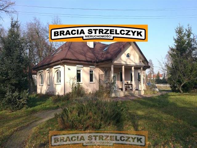 Dom na wynajem Józefów  160m2 Foto 1