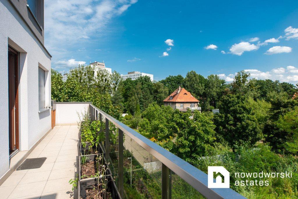 Mieszkanie czteropokojowe  na sprzedaż Wrocław, Dąbie, Dąbie, Antoniego Wiwulskiego  118m2 Foto 13
