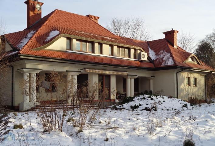 Dom na sprzedaż Nadarzyn  335m2 Foto 1