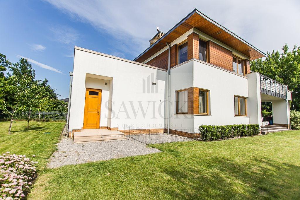 Dom na sprzedaż Chylice-Pólko  332m2 Foto 3
