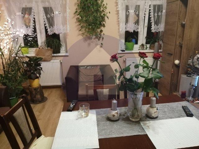 Mieszkanie dwupokojowe na sprzedaż Nowa Ruda  70m2 Foto 2