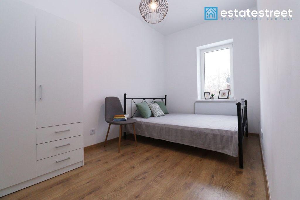 Mieszkanie trzypokojowe na sprzedaż Katowice, Szopienice, Lwowska  43m2 Foto 3