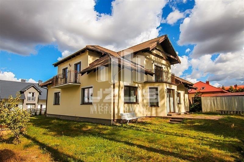 Dom na sprzedaż Skarszewy  336m2 Foto 5