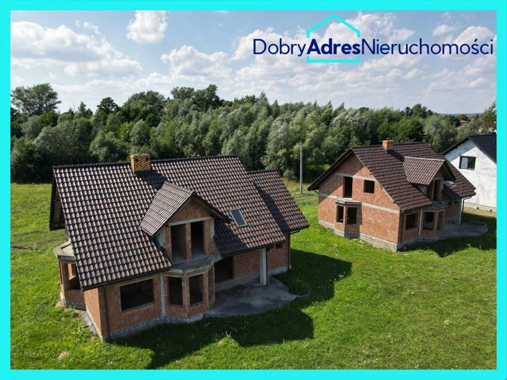 Dom na sprzedaż Sandomierz, Trześń  178m2 Foto 2