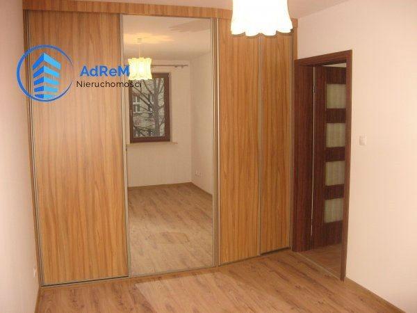 Mieszkanie trzypokojowe na wynajem Białystok, Centrum, Ludwika Waryńskiego  59m2 Foto 7