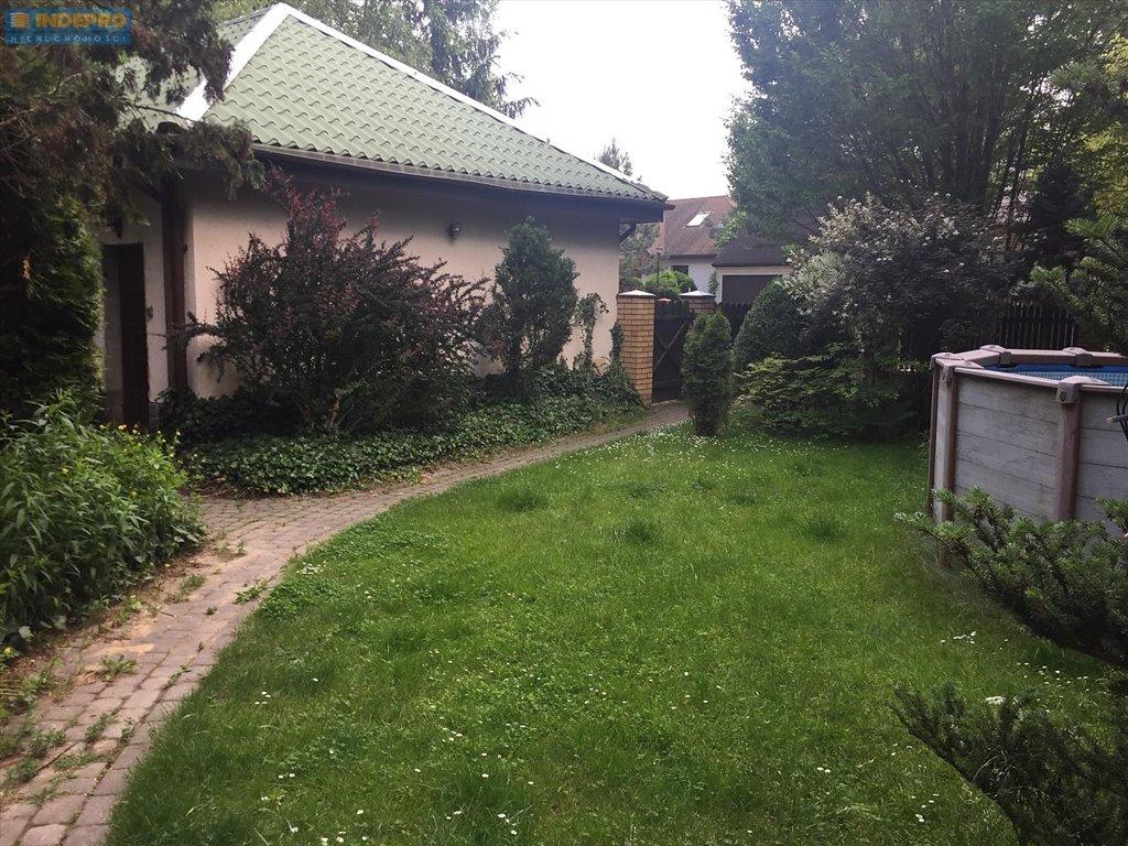 Dom na sprzedaż Konstancin-Jeziorna, Czarnów  190m2 Foto 8