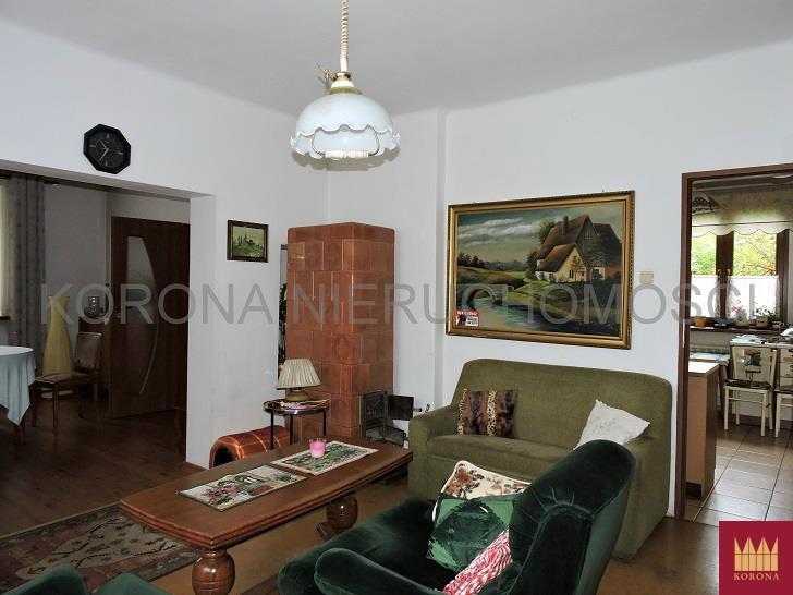 Dom na sprzedaż Rybnik, Ligota  110m2 Foto 1