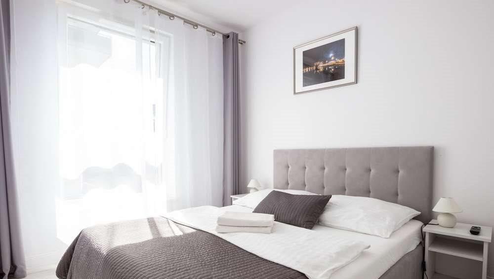 Mieszkanie dwupokojowe na sprzedaż Gdańsk, Śródmieście, Wałowa  35m2 Foto 3