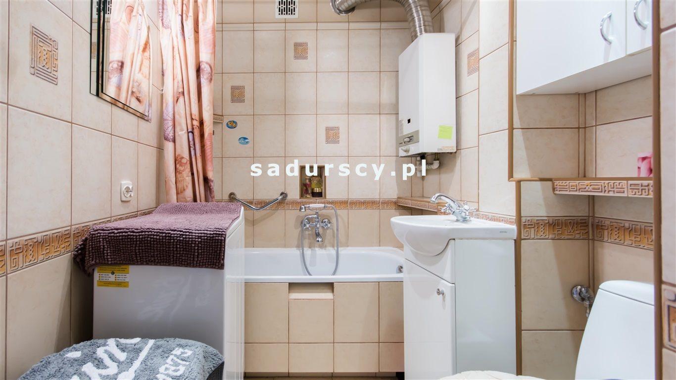Mieszkanie trzypokojowe na sprzedaż Kraków, Mistrzejowice, Mistrzejowice, os. Tysiąclecia  47m2 Foto 9