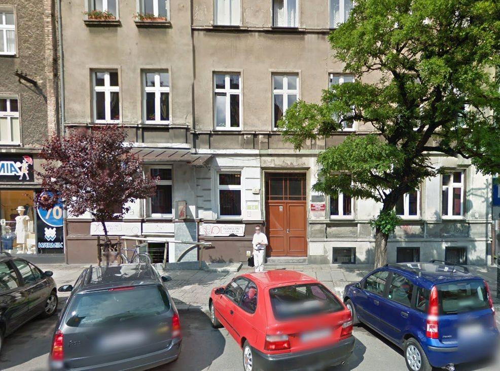 Lokal użytkowy na sprzedaż Gliwice, Centrum  50m2 Foto 1