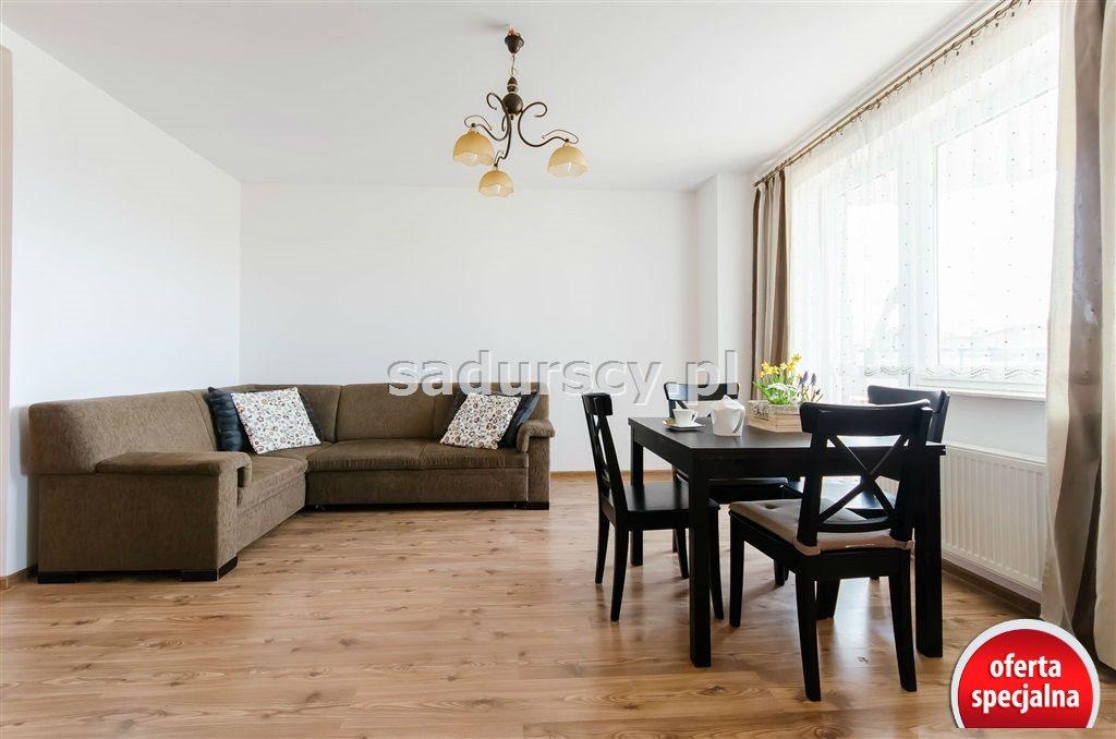 Mieszkanie trzypokojowe na sprzedaż Kraków, Dębniki, Ruczaj, Obozowa  60m2 Foto 1