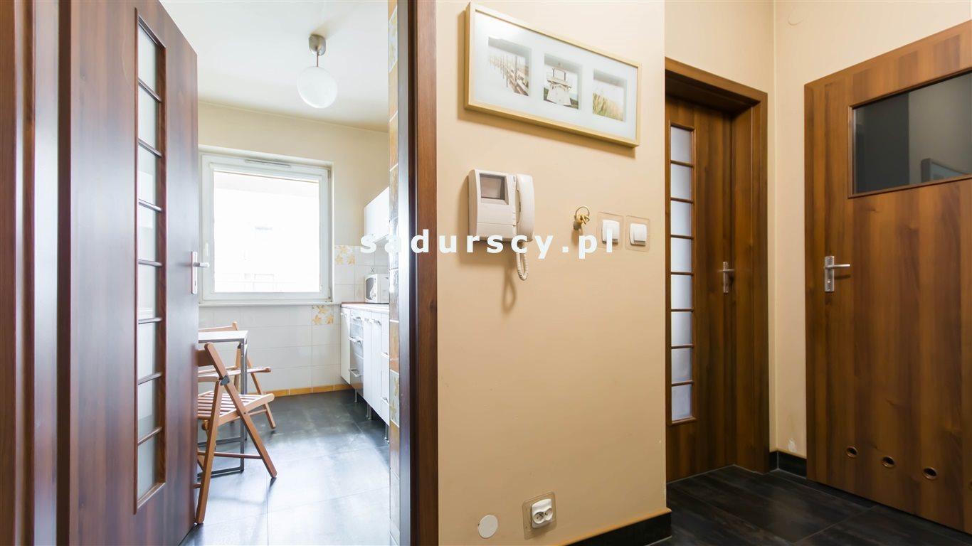 Mieszkanie dwupokojowe na sprzedaż Kraków, Czyżyny, al. Jana Pawła II  46m2 Foto 10