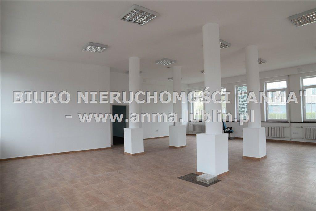 Lokal użytkowy na wynajem Lublin, Czechów Górny, Bursaki  144m2 Foto 2