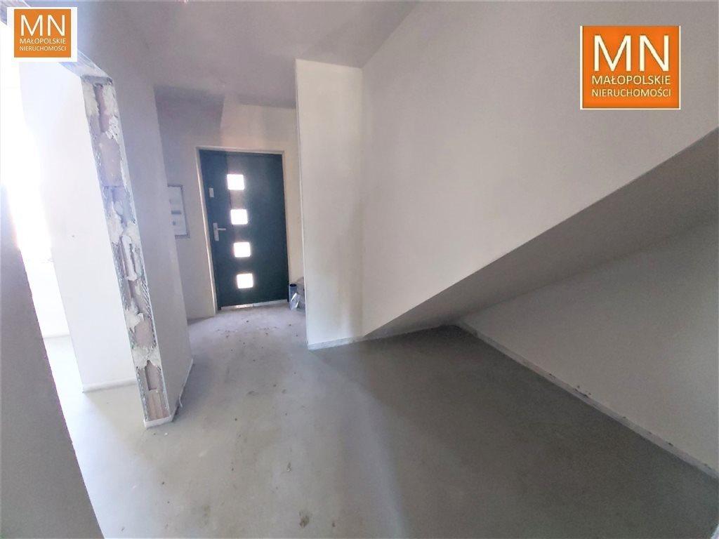 Mieszkanie trzypokojowe na sprzedaż Niepołomice  52m2 Foto 4