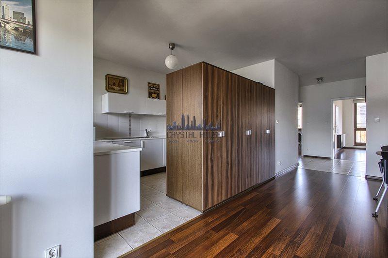 Mieszkanie trzypokojowe na sprzedaż Warszawa, Dobra  77m2 Foto 1