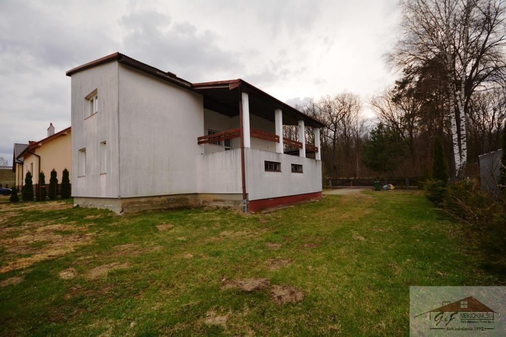 Dom na sprzedaż Korczowa  140m2 Foto 3