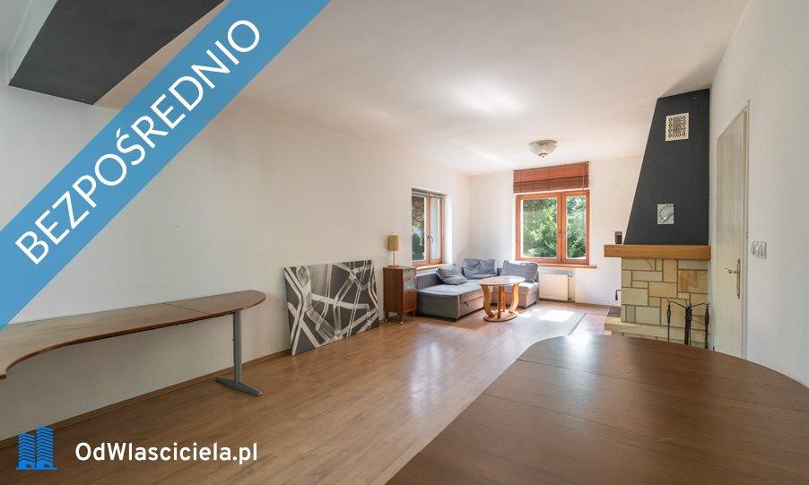 Dom na sprzedaż Wrocław, Śródmieście, Al. Jana Kochanowskiego  197m2 Foto 2