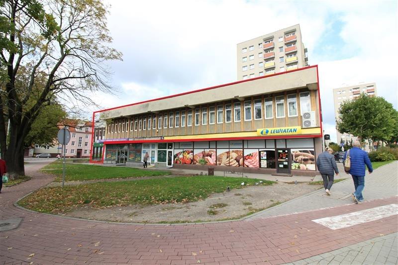 Lokal użytkowy na sprzedaż Elbląg, Płk. Dąbka  703m2 Foto 2