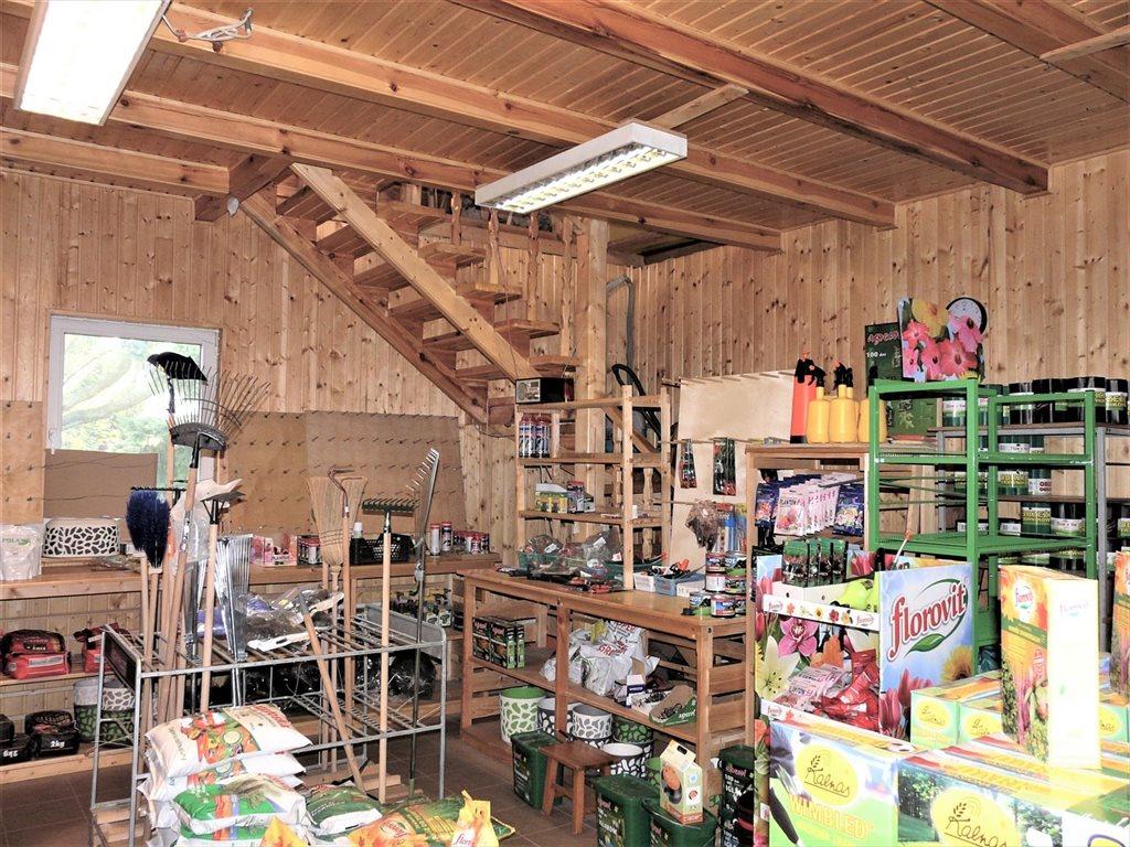 Lokal użytkowy na sprzedaż Rynia, ul. Główna  130m2 Foto 12