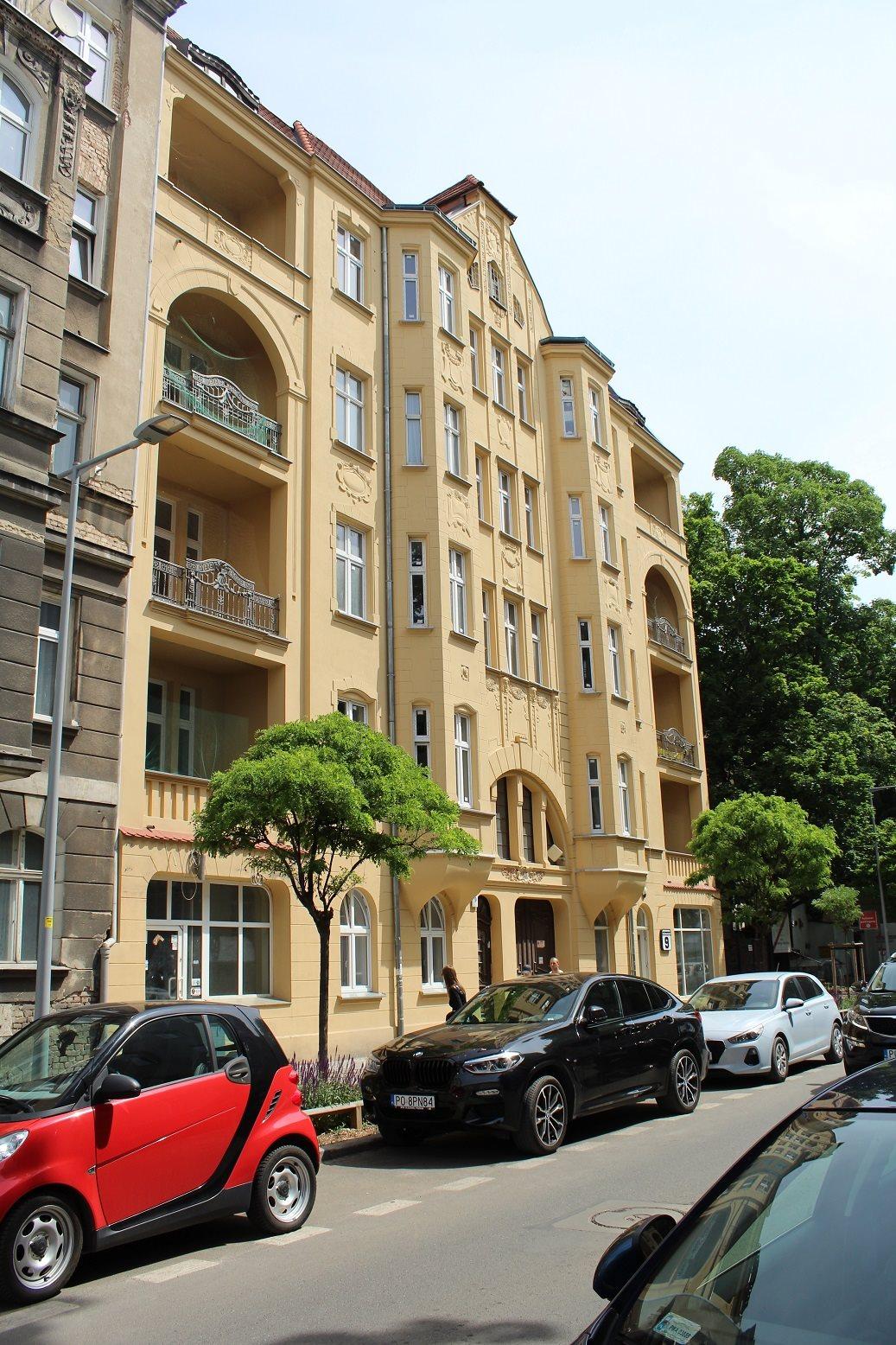 Lokal użytkowy na sprzedaż Poznań  91m2 Foto 4