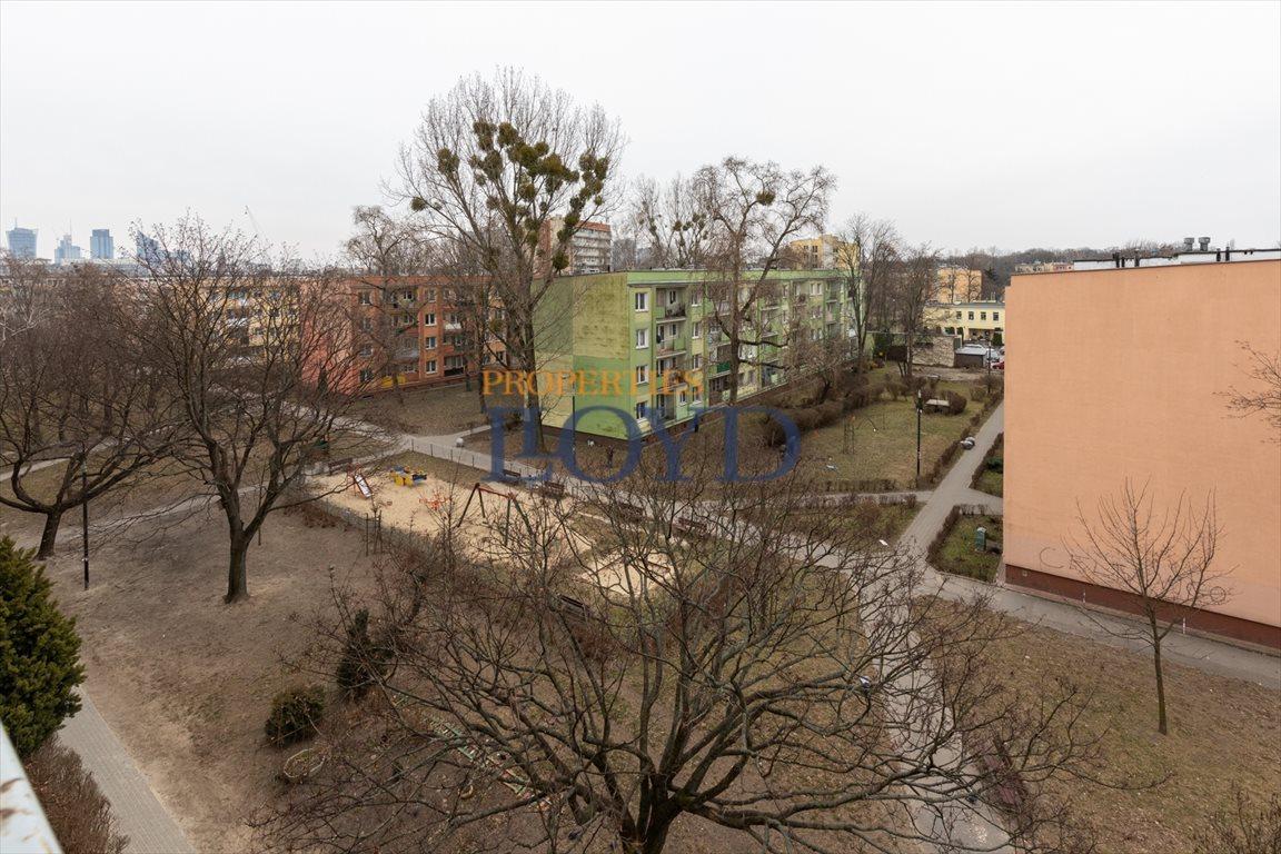 """Mieszkanie dwupokojowe na sprzedaż Warszawa, Wola, Batalionu AK """"Parasol""""  25m2 Foto 6"""