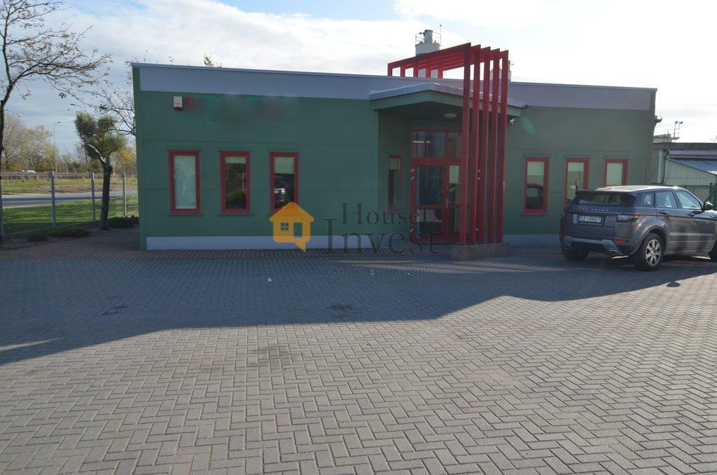 Lokal użytkowy na wynajem Legnica, Gniewomierska  1150m2 Foto 5