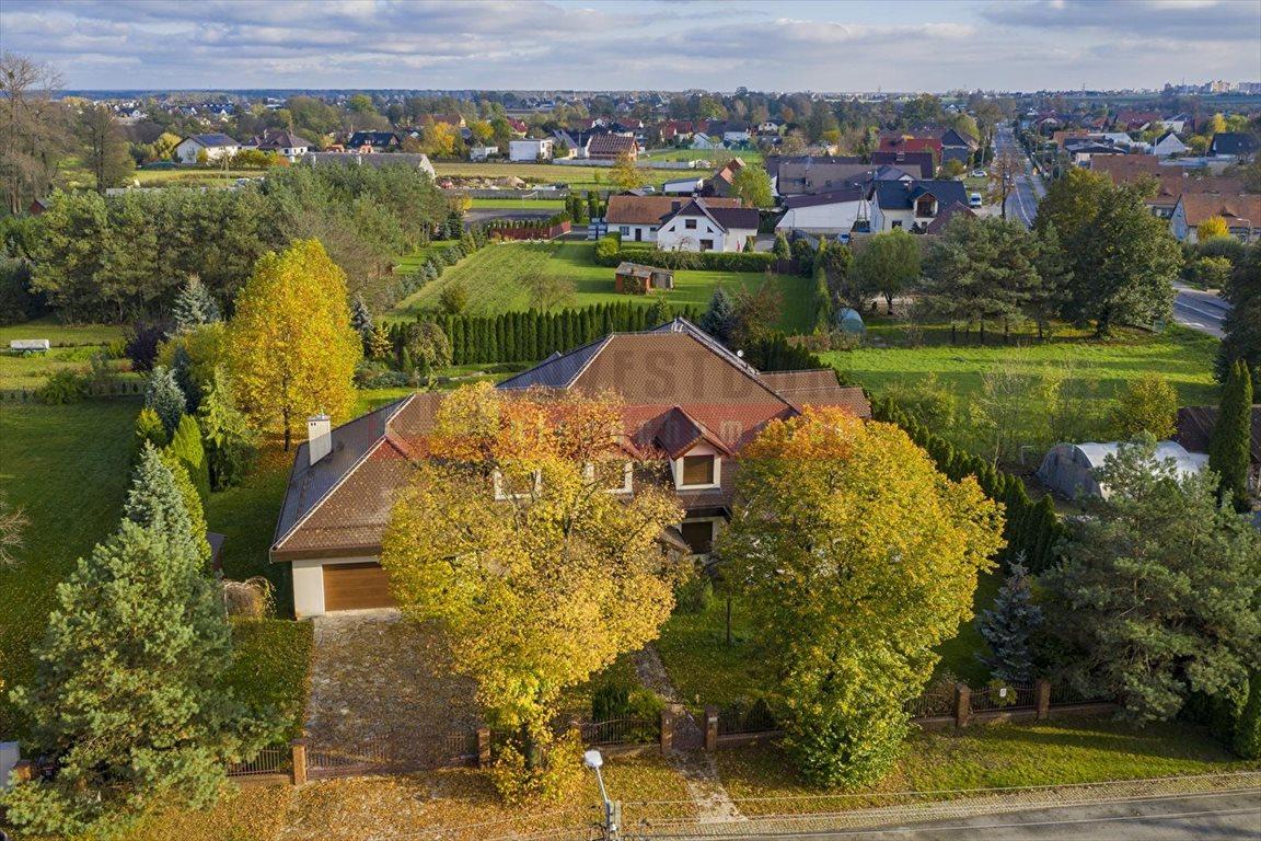 Dom na sprzedaż Krzanowice  707m2 Foto 8