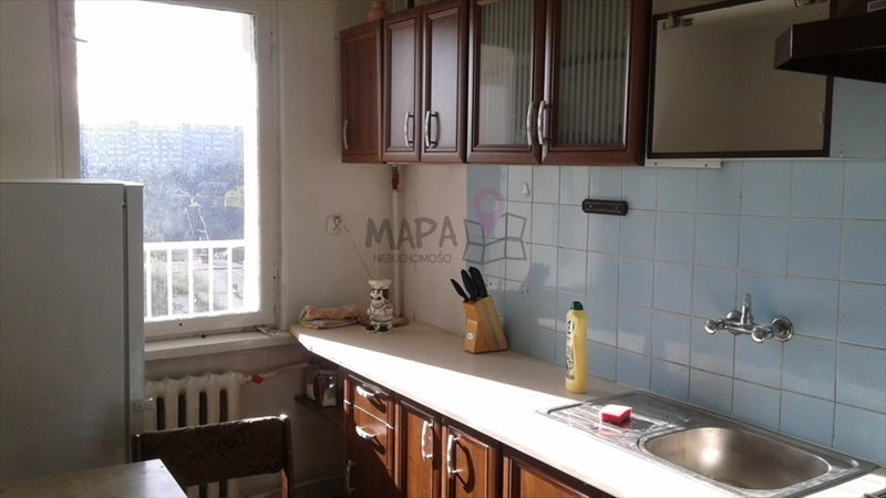 Mieszkanie trzypokojowe na sprzedaż Szczecin, Os. Kaliny, Santocka  47m2 Foto 1
