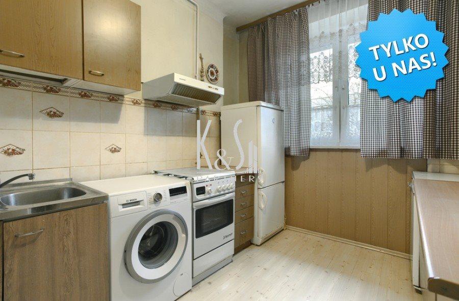 Mieszkanie dwupokojowe na sprzedaż Warszawa, Wola, Karolkowa  43m2 Foto 4