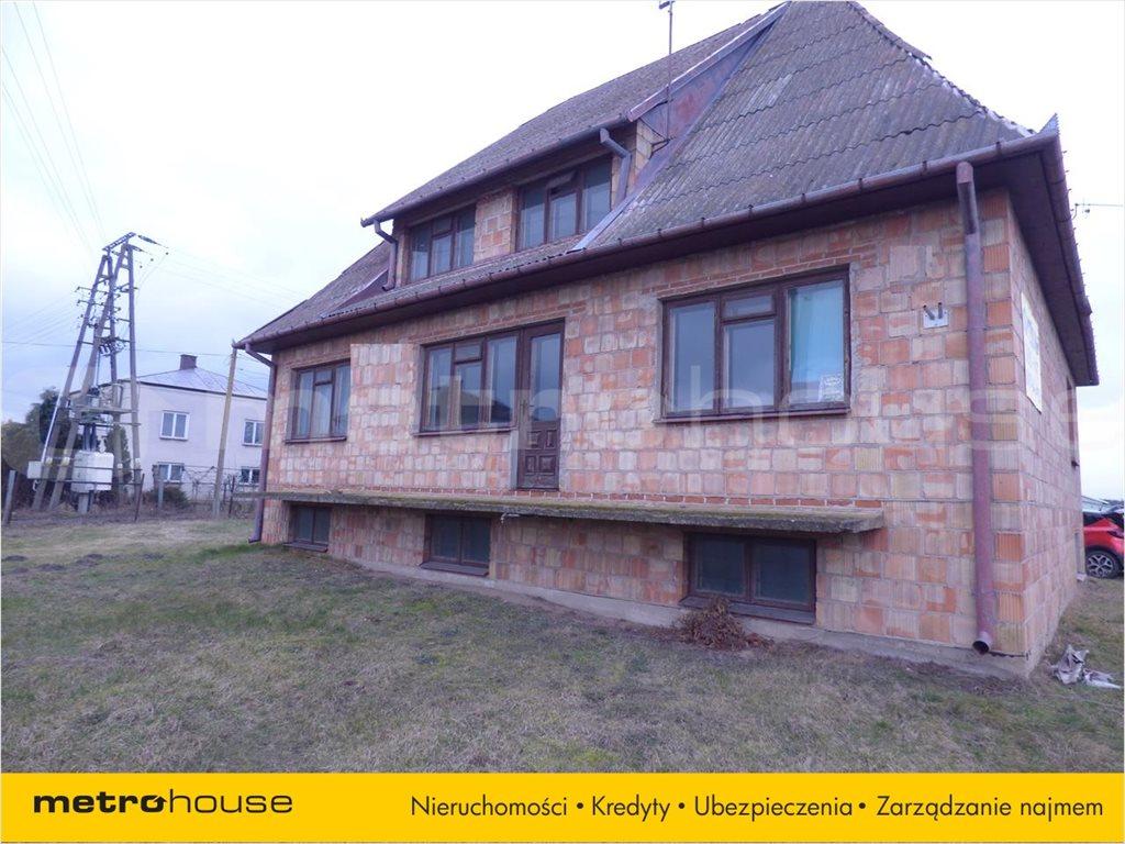 Dom na sprzedaż Pluty, Wiśniew  160m2 Foto 3