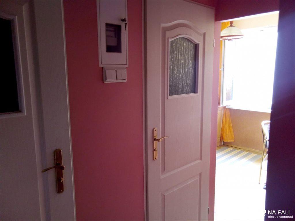 Mieszkanie dwupokojowe na sprzedaż Kołobrzeg, Nowe Miasto  49m2 Foto 5