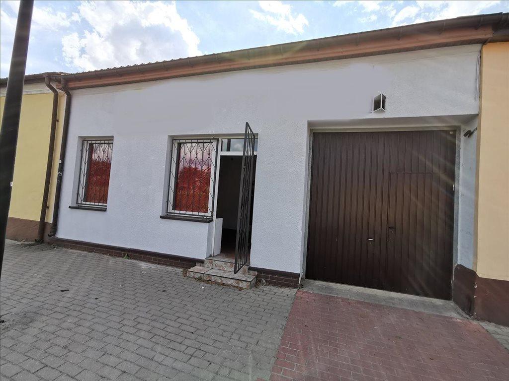 Dom na sprzedaż Poddębice, Poddębice  49m2 Foto 2