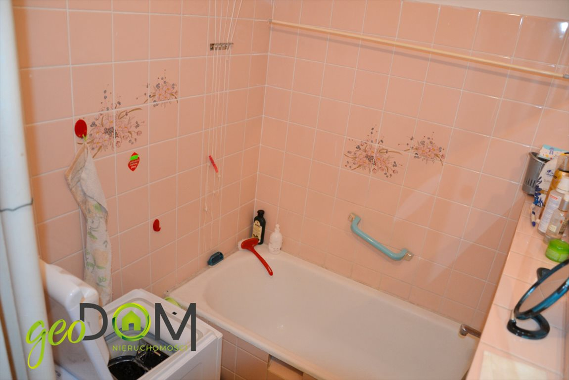 Mieszkanie dwupokojowe na sprzedaż Lublin  47m2 Foto 9
