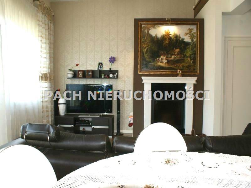 Mieszkanie czteropokojowe  na sprzedaż Bielsko-Biała, Straconka  133m2 Foto 2