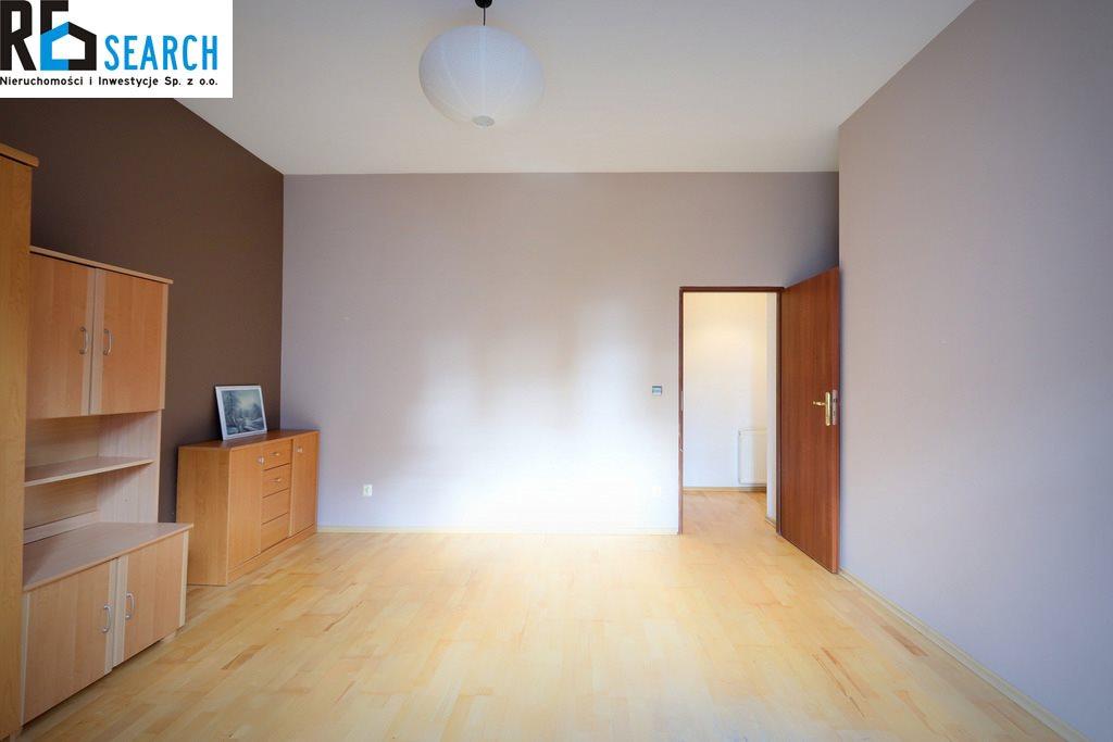Mieszkanie dwupokojowe na sprzedaż Poznań, Grunwald, Emilii Sczanieckiej  43m2 Foto 9