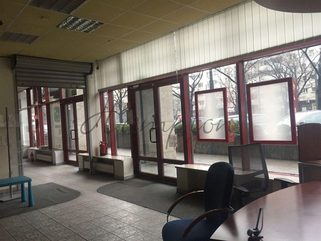 Lokal użytkowy na sprzedaż Warszawa, Śródmieście, Jana Pawła II  122m2 Foto 2