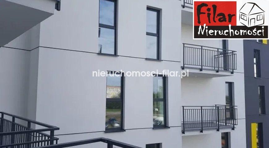 Mieszkanie dwupokojowe na sprzedaż Bydgoszcz, Glinki  45m2 Foto 1
